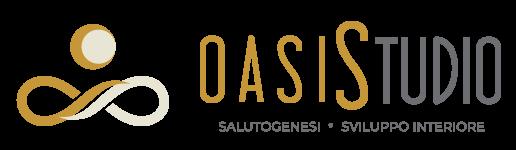 OASIS STUDIO A TORINO Logo