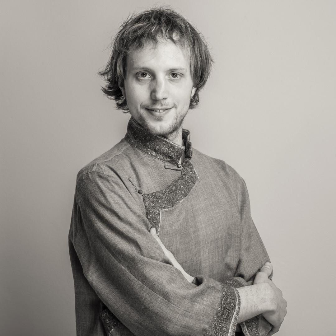 Federico Bevione
