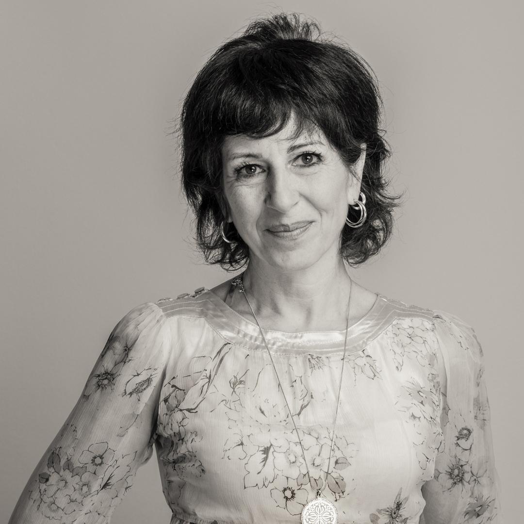 Silvia Fenoglio